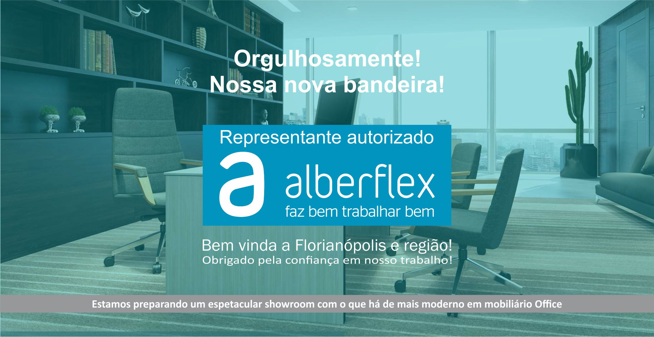 TELA ALBERFLEX SLIDE DESKTOP -2