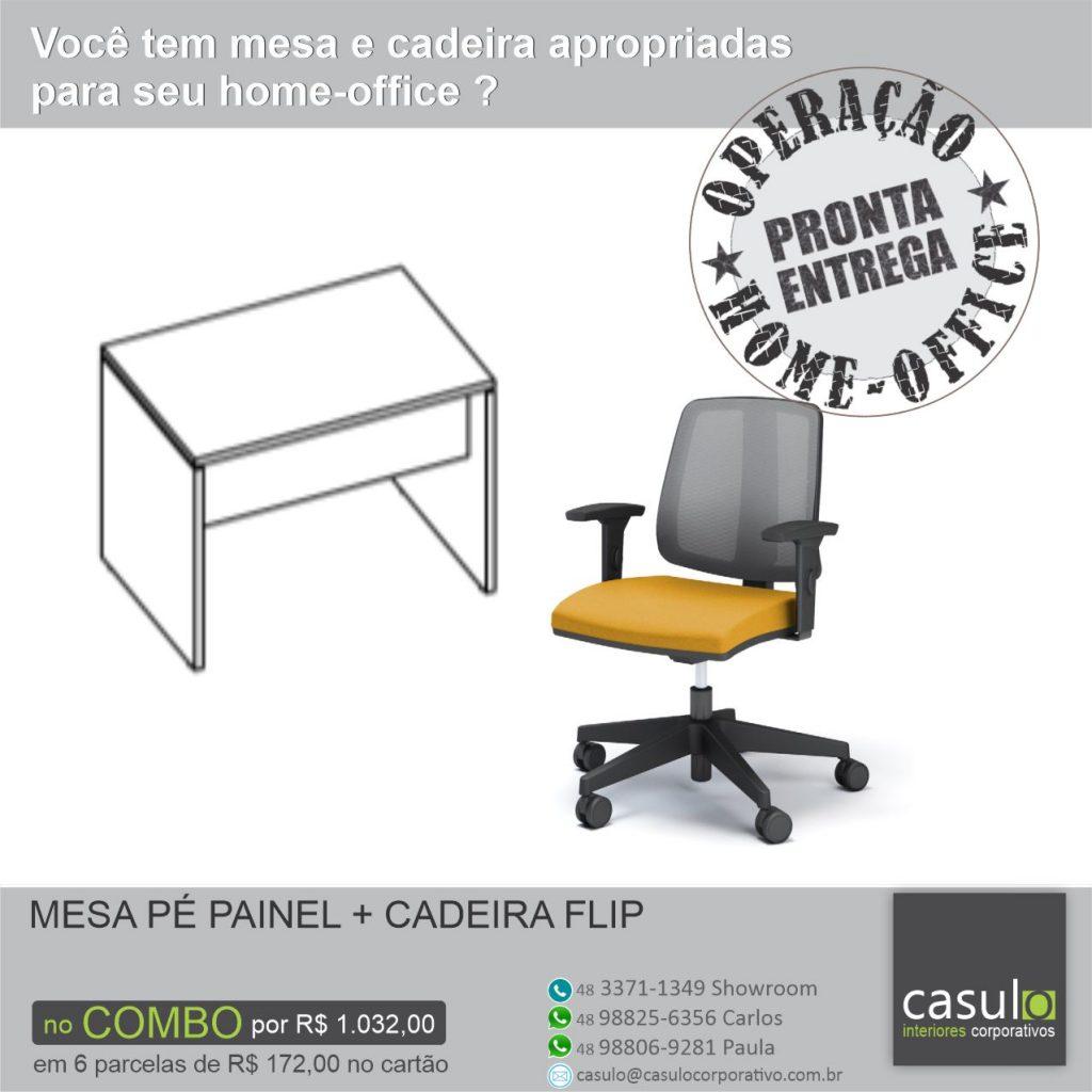Operação Home-office_combo_painel+flip
