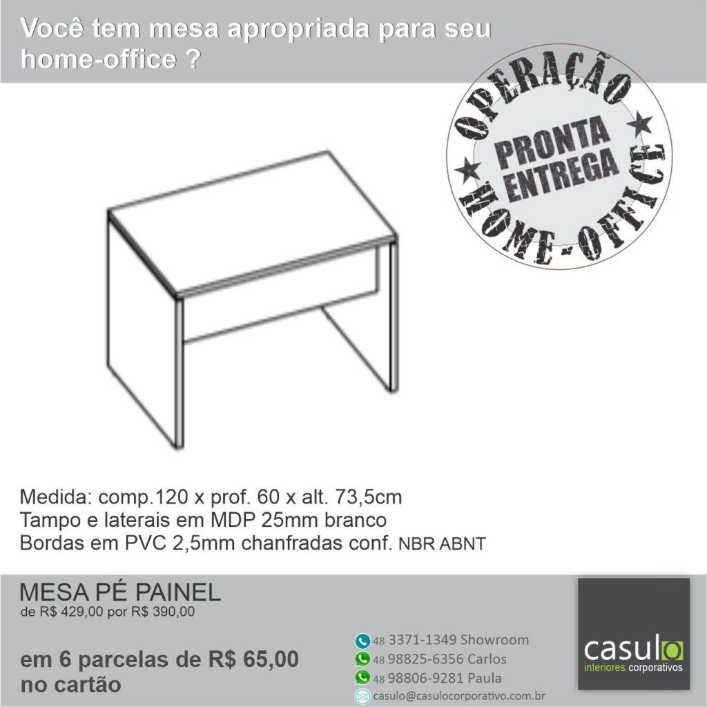 Operação Home-office_mesa_painel